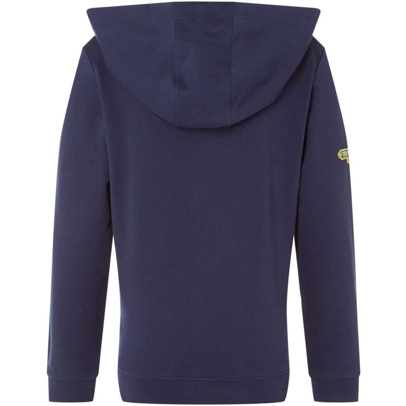 Mikina Rock and Wilde BASIL SW PATCHES HOODIE