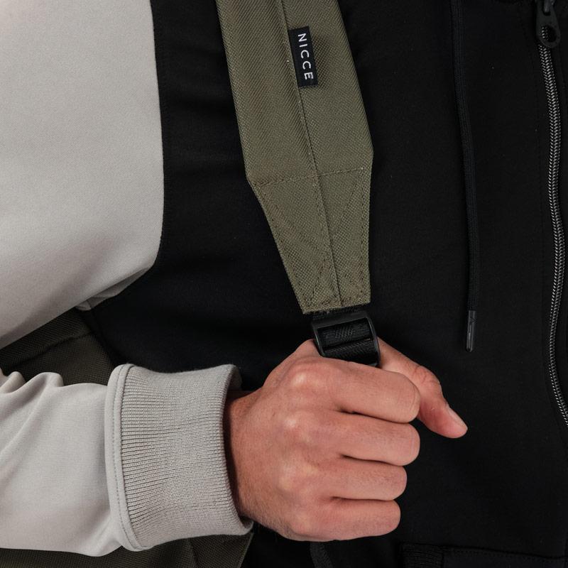 NICCE Core Backpack Khaki