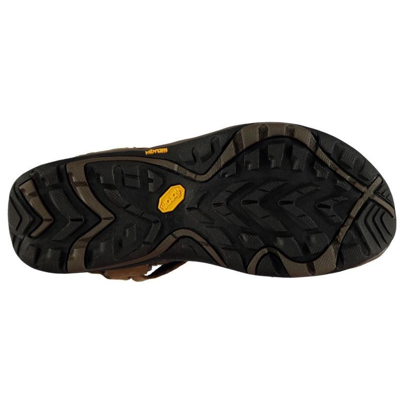 Karrimor Travel Sandals Ladies Brown