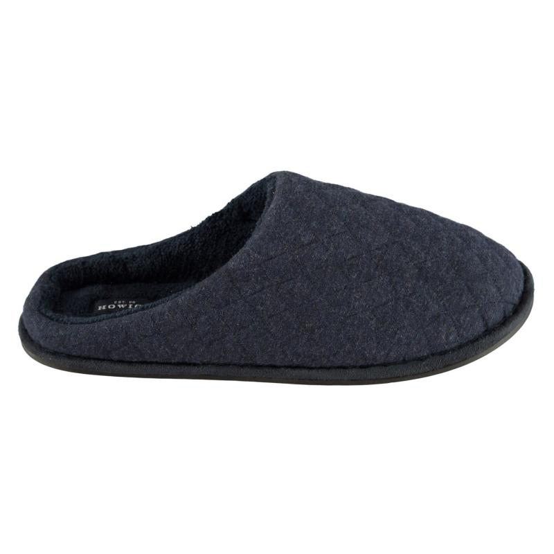 Pyžamo Howick Quilted Mule Slipper
