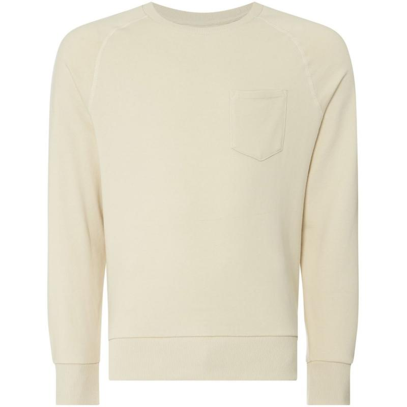 Mikina Criminal Eldon Cotton Sweatshirt