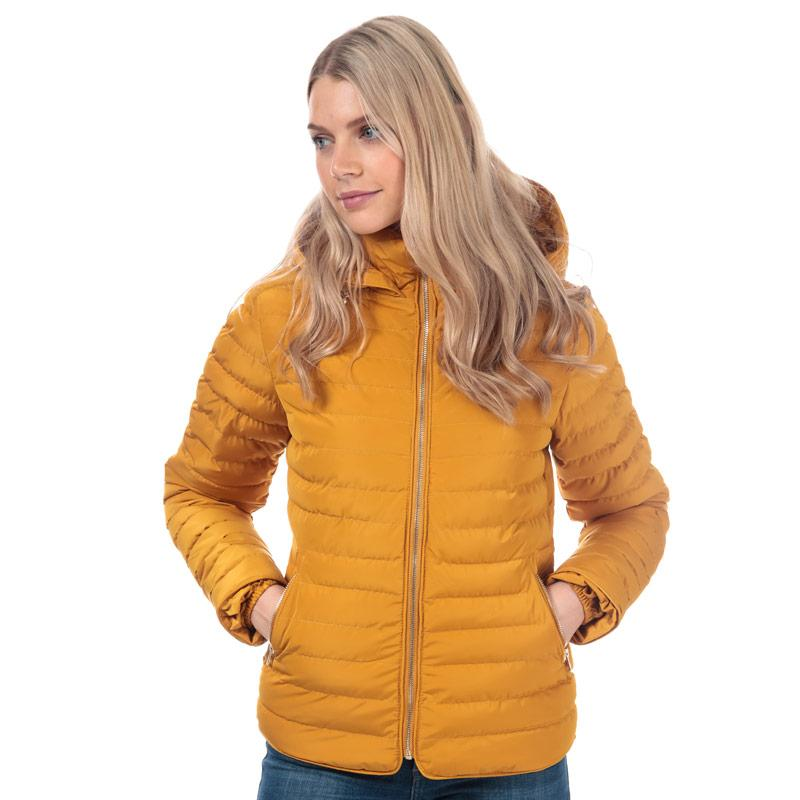 Tokyo Laundry Womens Ginger Jacket Gold