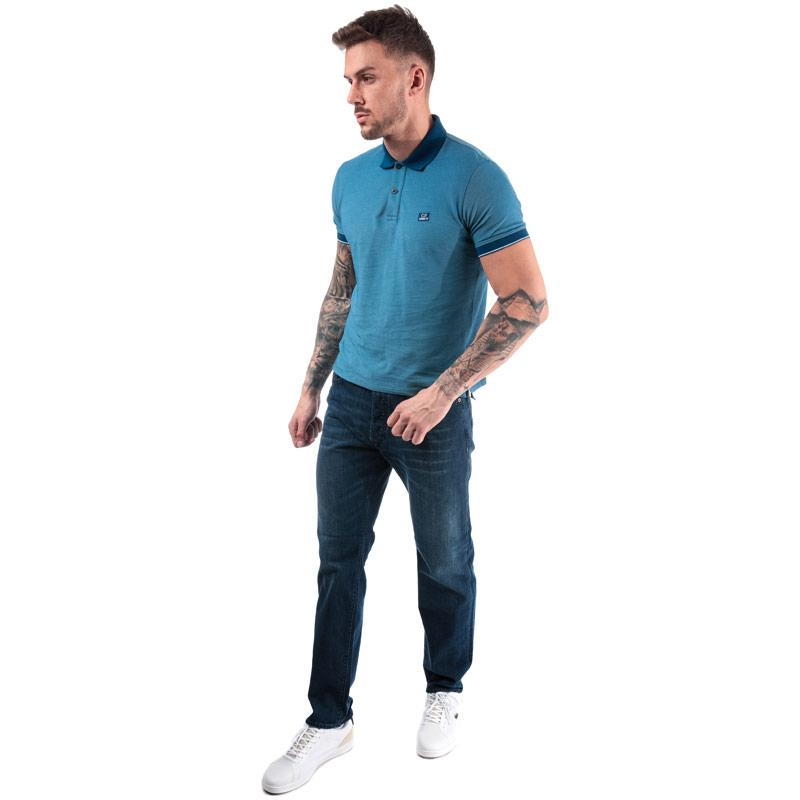 Diesel Mens Thytan Jeans Denim