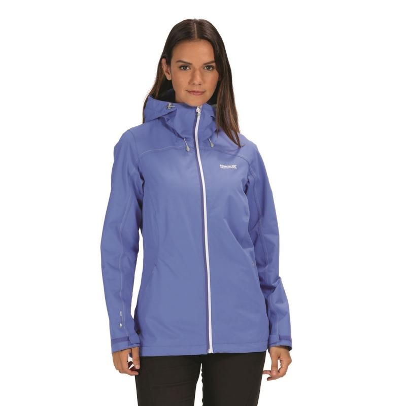 Regatta Hamara Jacket Ladies Blueberry Pie