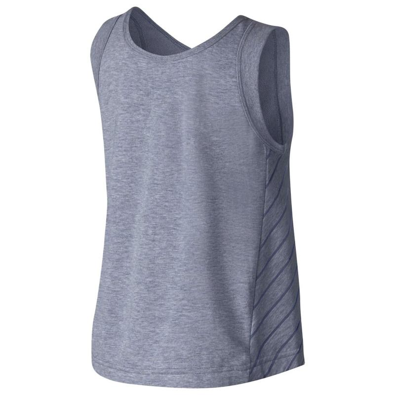 Nike NSW Tank Top Junior Girls Grey