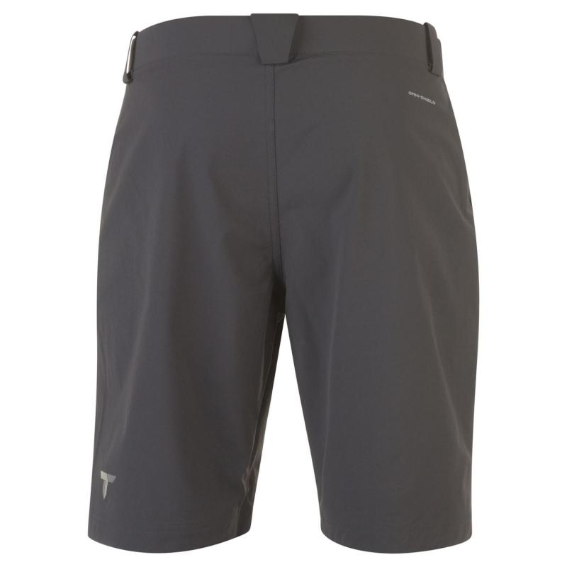 Columbia Featherweight Hike Shorts Mens Shark