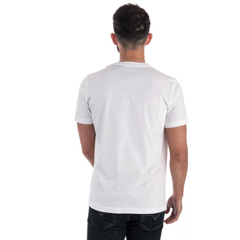 Tričko Diesel Mens T-Zosimosnew T-Shirt Black Velikost - L