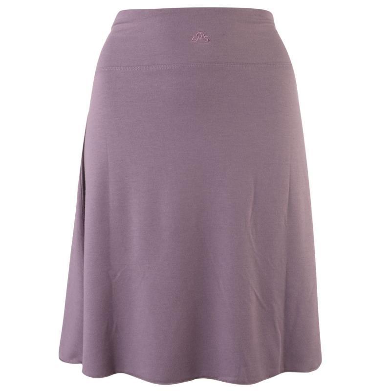 Sukně Eastern Mountain Sports Highland Skirt Ladies Vintage Violet