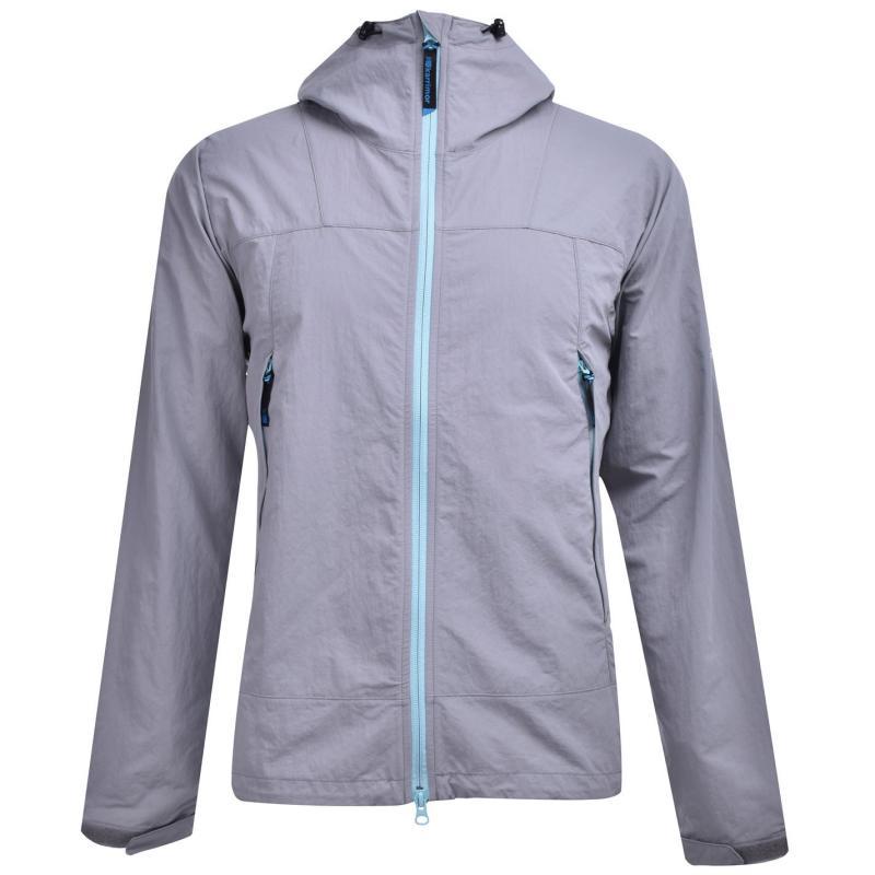 Karrimor Triton Light Jacket Mens Grey