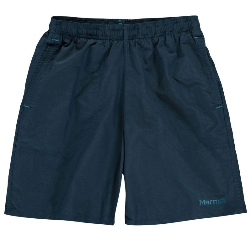 Kraťasy Marmot OG Shorts Junior Boys Denim
