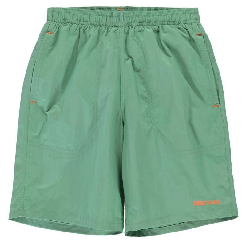 Kraťasy Marmot OG Shorts Junior Boys Denim
