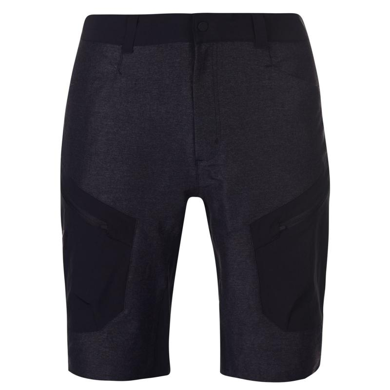 Millet Kivu Stretch Shorts Mens Black