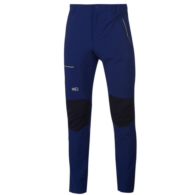 Millet Lepiney XCS Cordura Pants Mens Blue Depths