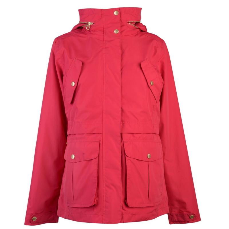 Regatta Nadalia Jacket Ladies Dark Cerise
