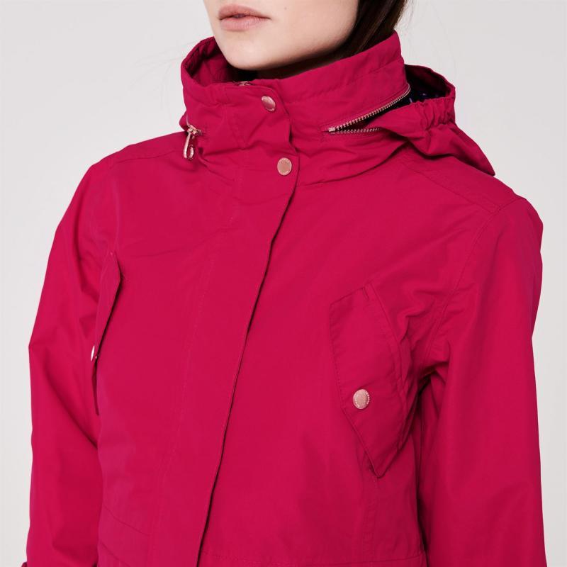 Regatta Nadalia Jacket Ladies Dark Cerise