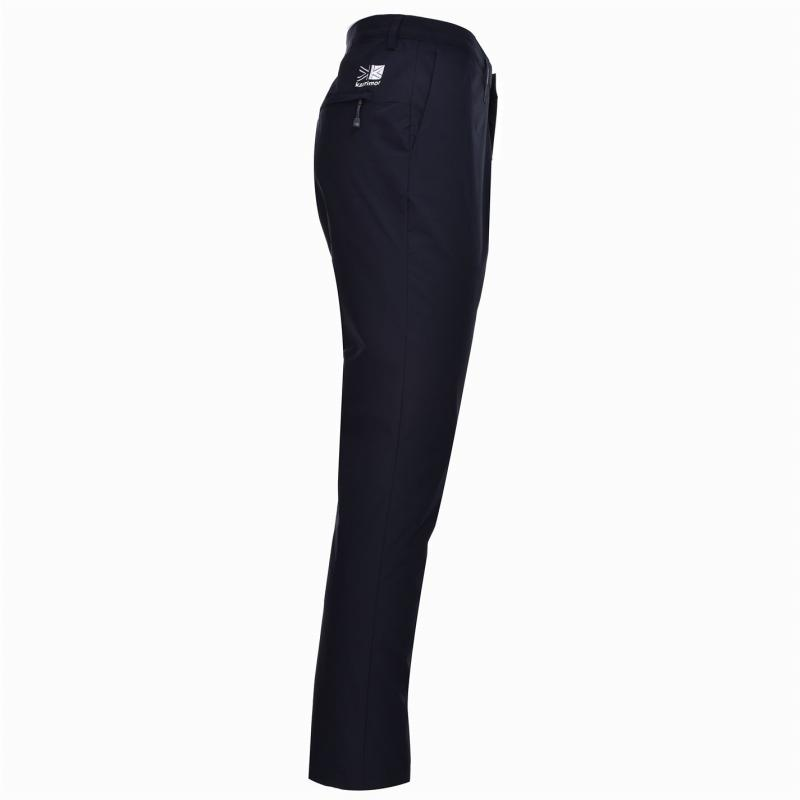 Karrimor Macapa Walking Trousers Black