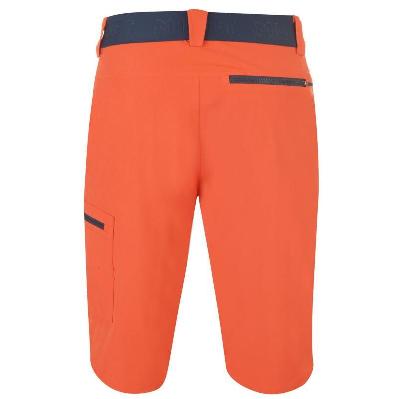 Millet Wanaka Shorts Orange