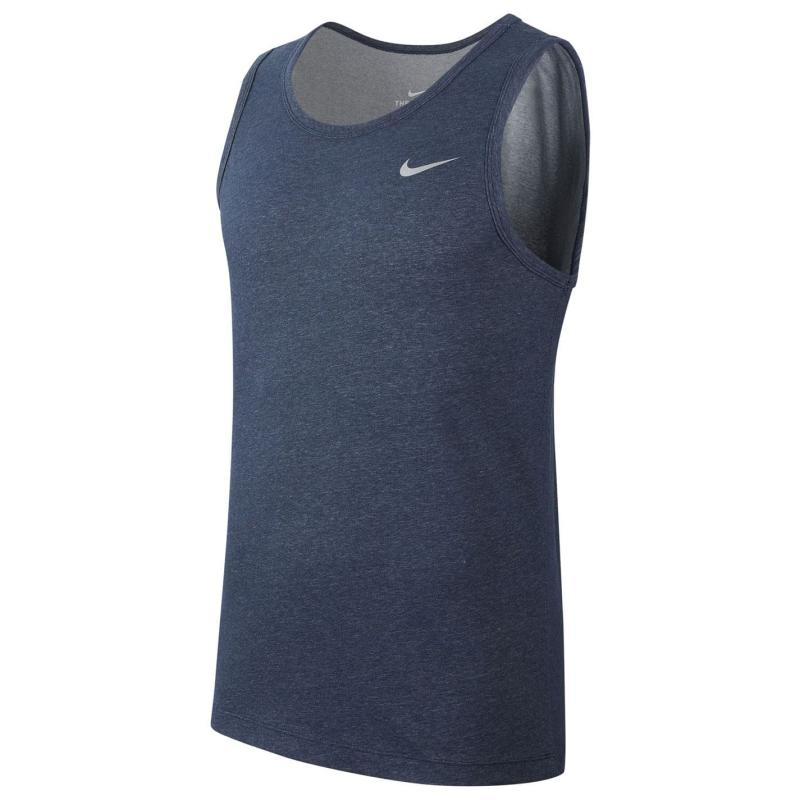 Tílko Nike Dry Tank Mens Black