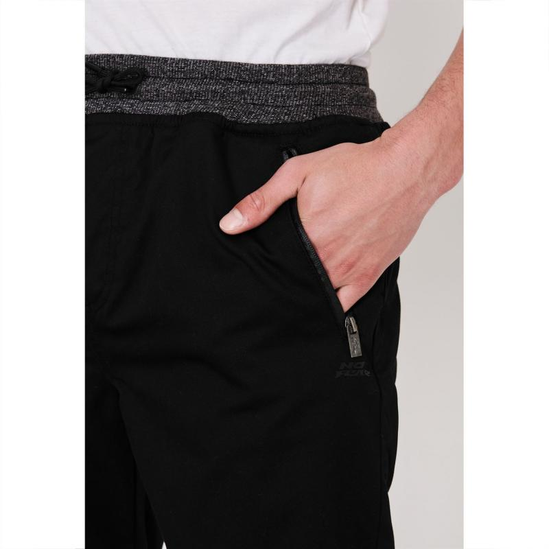 No Fear Chino Shorts Mens Navy