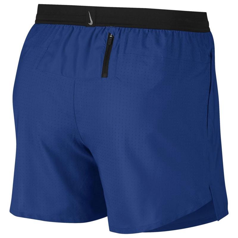 Nike 5inch Shorts Mens Indigo