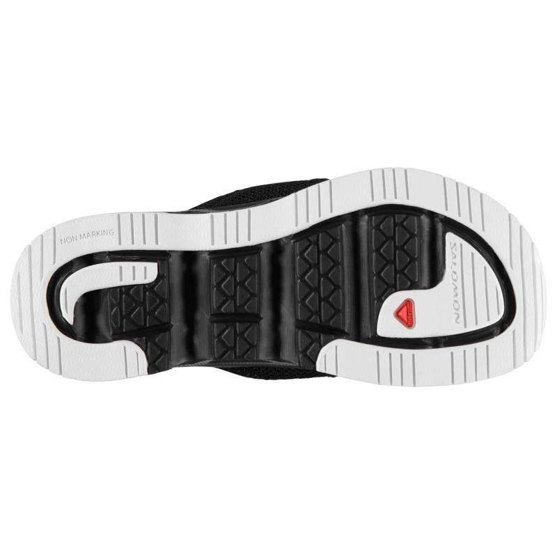 Salomon RX Break Mens Sandals Black/Black