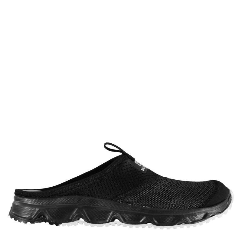 Salomon RX Slide Mens Sandals Black/Ebony