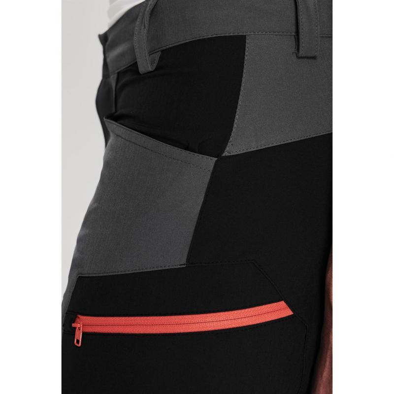 Millet Huron Shorts Grey