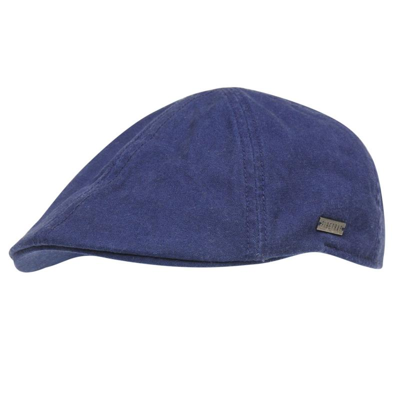 Firetrap Flat Cap Infant Boys True Blue