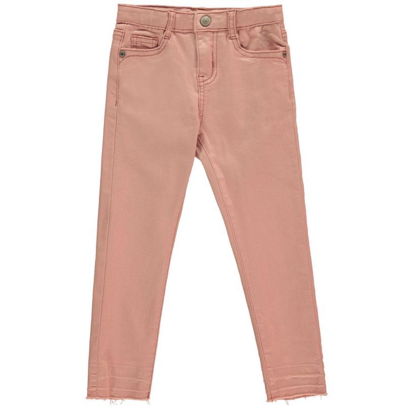 Firetrap Skinny Jeans Junior Girls Rose Cloud