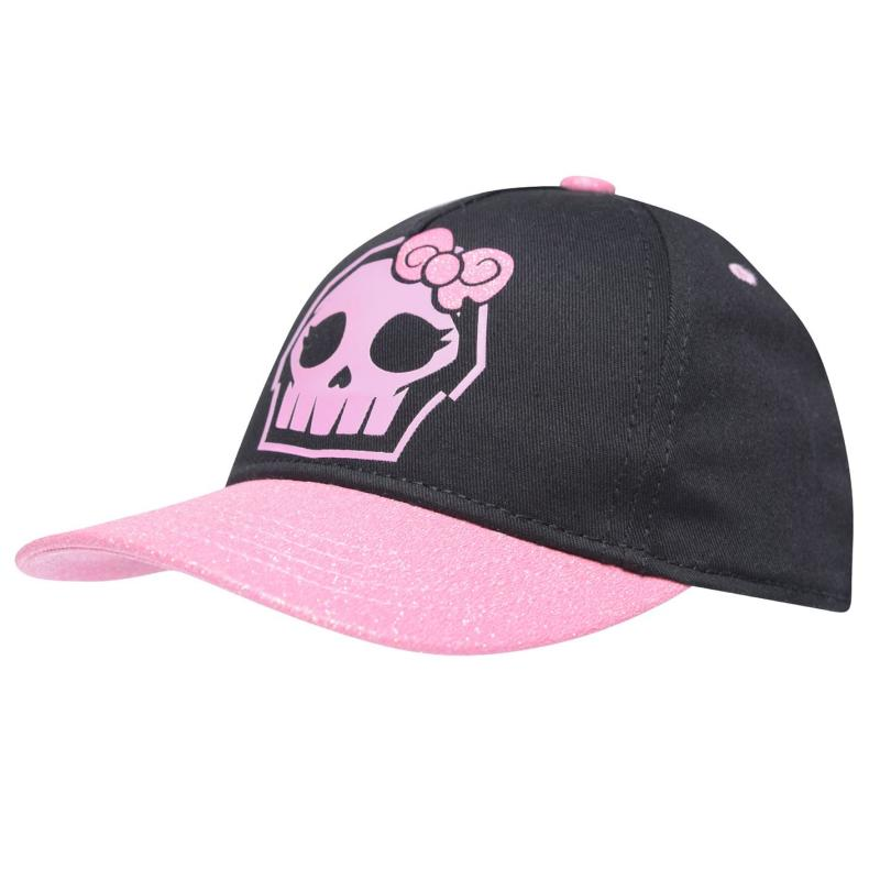 No Fear Baseball Cap Unisex Infants Black/Pink