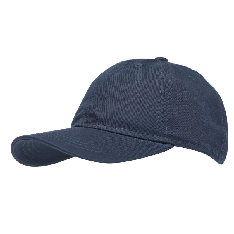 Crafted Basic Cap Junior Navy