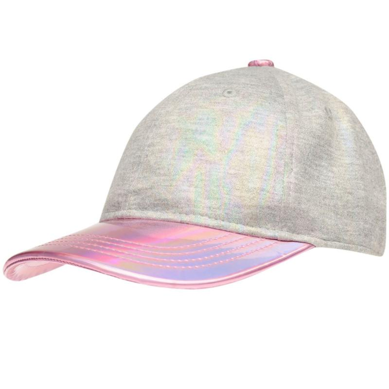Crafted Bling Cap Junior Girls Unicorn Irred