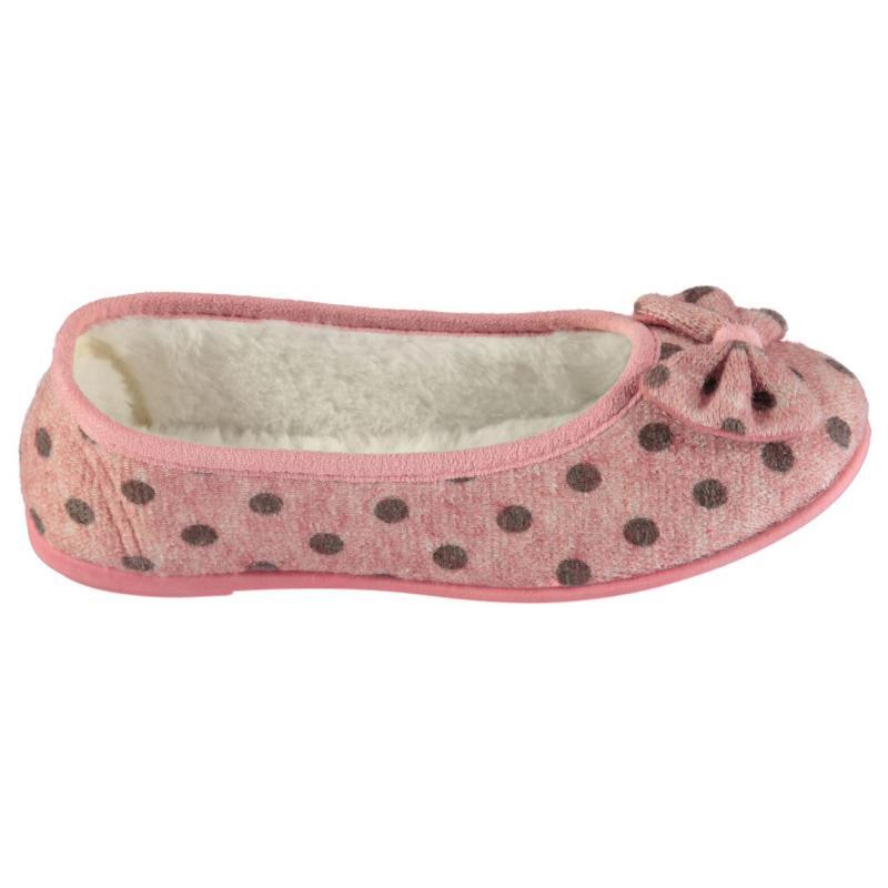 Dunlop Blt Slp Lds94 Bx99 Blush Pink