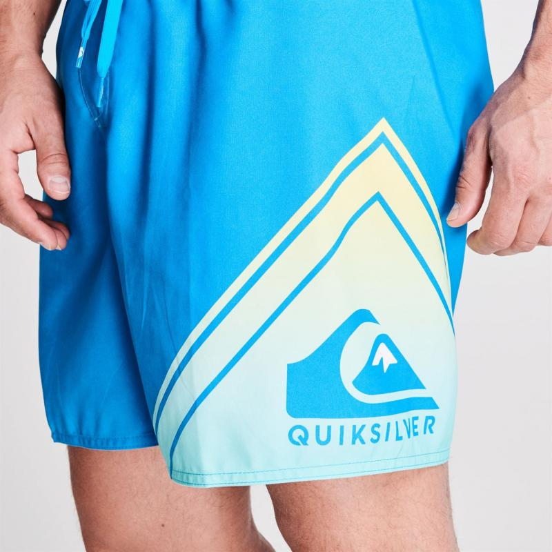 Plavky Quiksilver Wave One Boardshorts Mens Mailbu