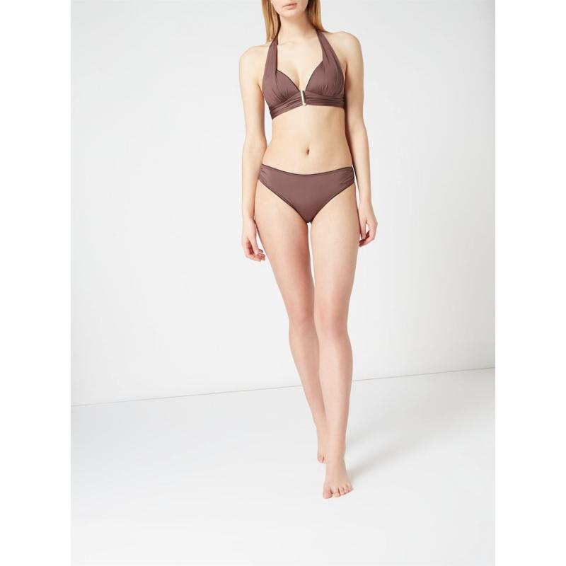 Plavky Biba Bronze icon sophia bikini top Bronze