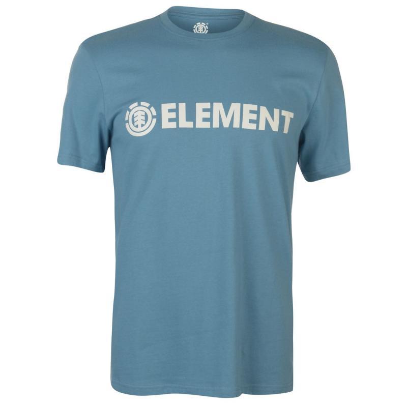 Tričko Element Element Blazin Short Sleeve T Shirt Mens Niagara