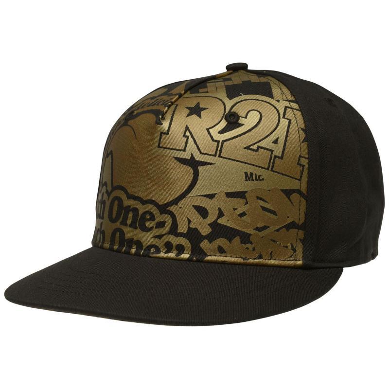 Umbro Hat Snr94 BX99 Black