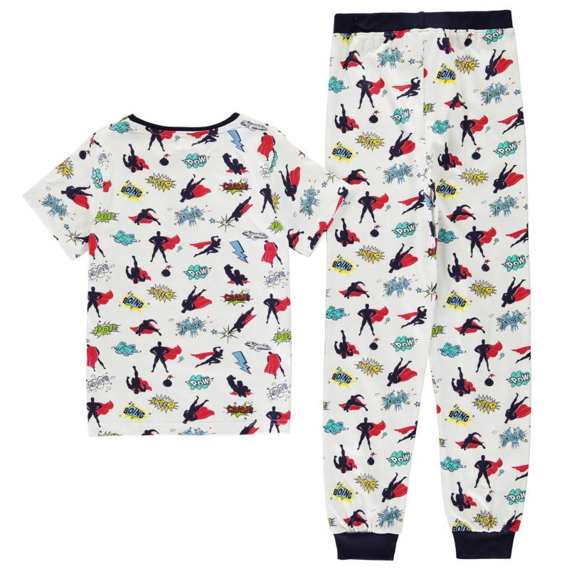 Crafted Essentials Design Pyjamas Childrens Paradise Girl