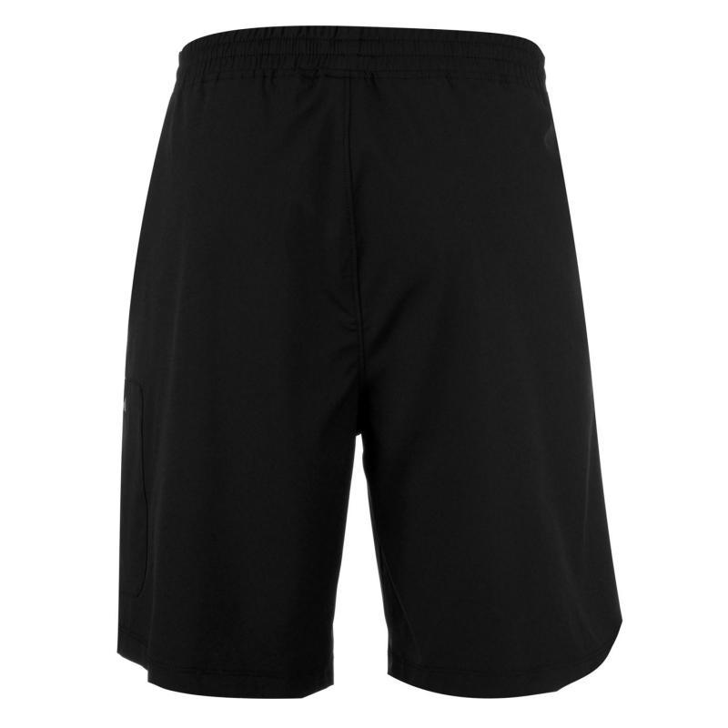 Eastern Mountain Sports Mountain Sports Allegro Utility Shorts Mens Anthracite