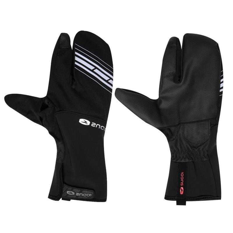 Sugoi All Weath Gloves Black