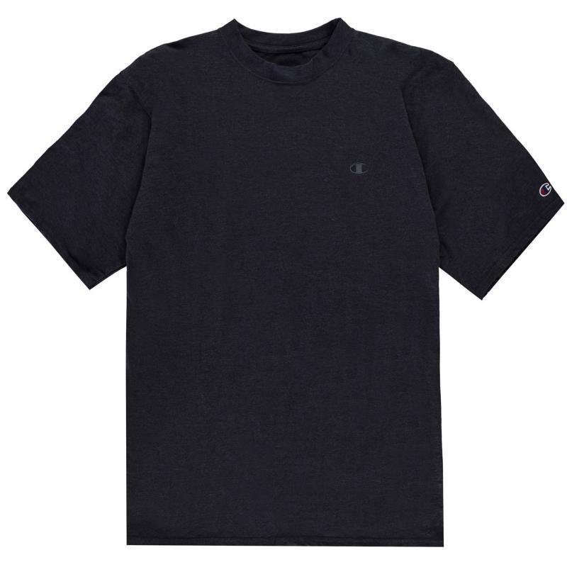 Tílko Champion Jersey Short Sleeve T Shirt Blue
