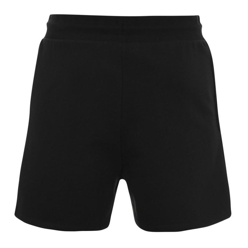 Jack and Jones Andres Shorts Mens Black