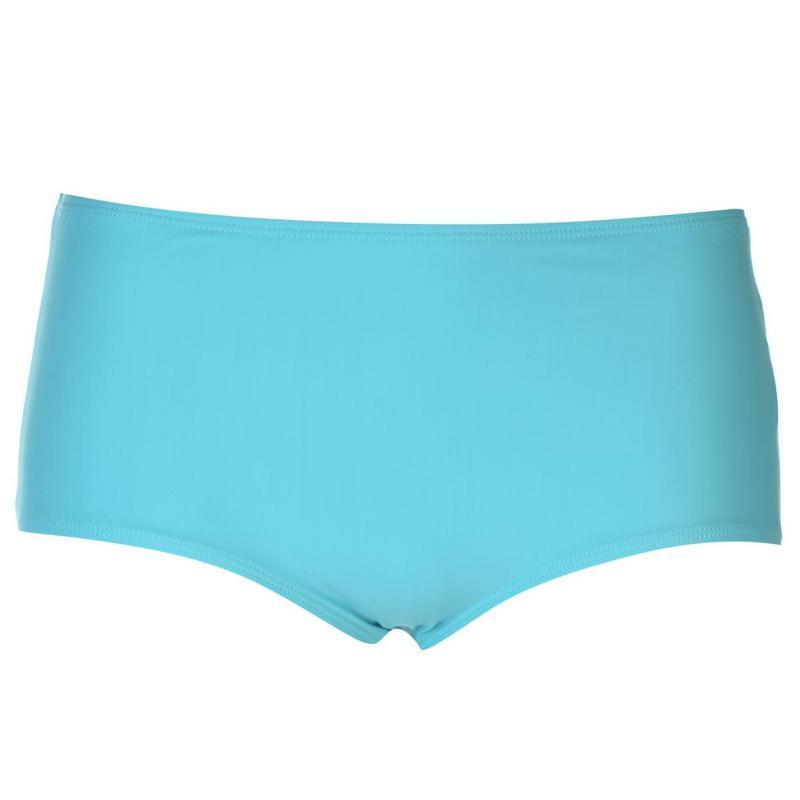 Plavky Gul Boyshort Swimwear Ladies Blue