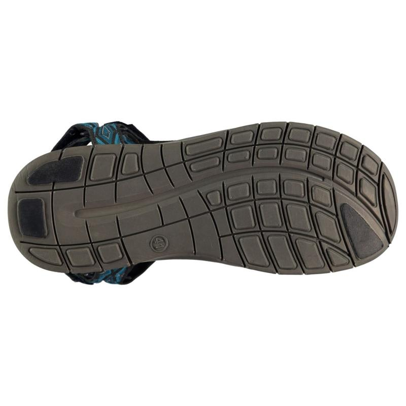 Karrimor Necker Mens Sandals Blue