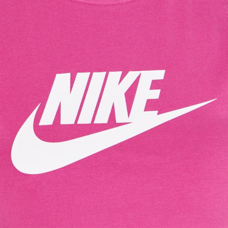 Nike Heritage Tank Top Ladies Pink
