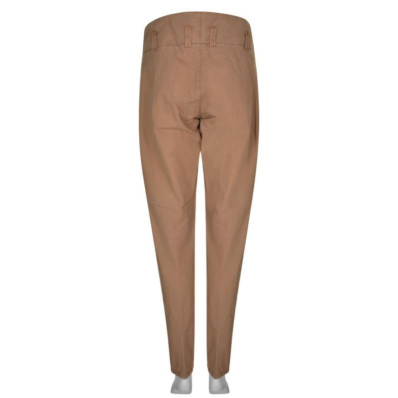Kalhoty BELSTAFF Elby Trousers Panama