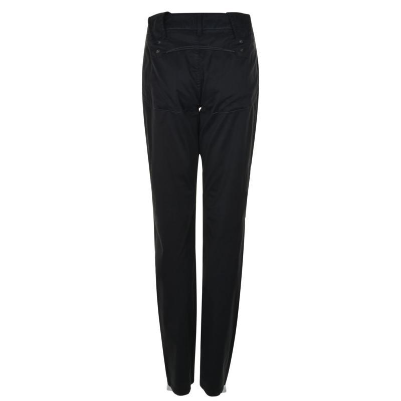 Kalhoty BELSTAFF Tiramisu Functional Trousers Black