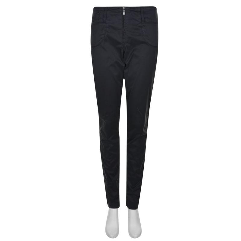 Kalhoty BELSTAFF Zip Trousers Black