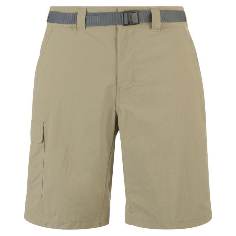 Columbia Cascades Explorer Shorts Mens Tusk