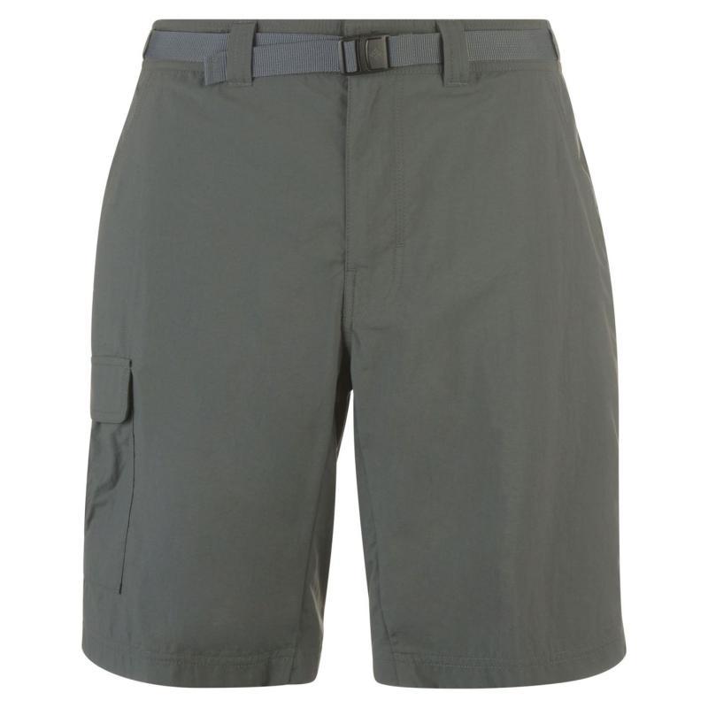 Columbia Cascades Explorer Shorts Mens Grill